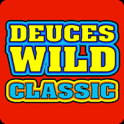 Deuces Wild Classic - Casino Vegas Video Poker