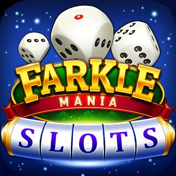 Farkle mania - Slots, Dice and Bingo