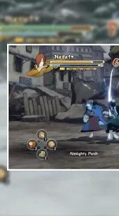 Hint Naruto Senki Ultimate Ninja Storm 4 Tips Screenshot