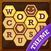 Words Crush: Hidden Themes!
