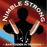 Nimble Strong: Bartender Drink Mixing Game