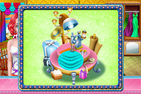 Girl Room Decoration Screenshot