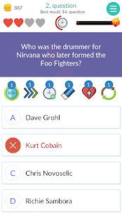 Games lol | Game » QuizIt – General Knowledge Trivia Quiz