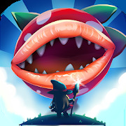 Tap Knights - Idle RPG