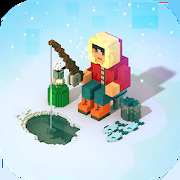 Ice Fishing Craft: Ultimate Winter Adventure Games