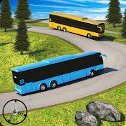 Bus simulator real driving: Free bus games 2020