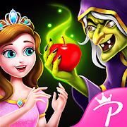 Unicorn Princess 4  Evil Witch Salon Game