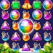 Jewel Castle - Classical Match 3 Puzzles