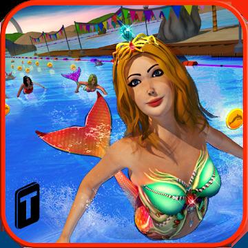 Mermaid Race 2019