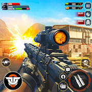 Call of Enemy Battle: Survival Shooting FPS Games