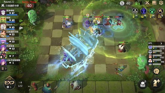 Auto Chess Screenshot