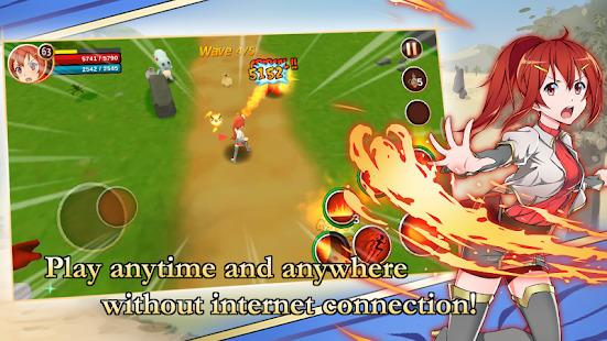 Epic Conquest Screenshot