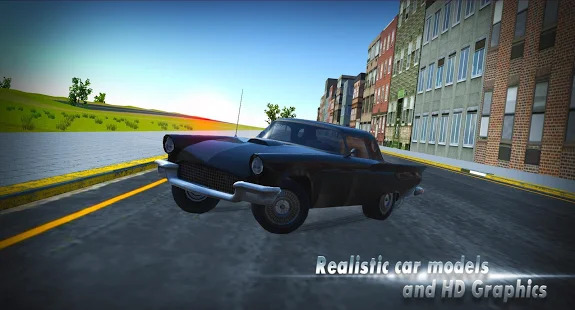 Furious Car Driving 2017 Screenshot