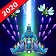 Galaxy Invader: Infinity Shooting 2020