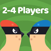 Cool 2 3 4 Player Mini Games