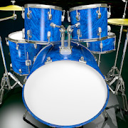Drum Solo HD  -  The best drumming game