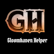 Gloomhaven Helper