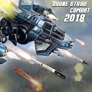 Game of Drones: Air Battles & Army Stealth Attacks