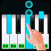 Perfect Piano Teacher
