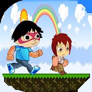 Super Oreo's With Rawan