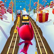 Subway Adventure Mass 3D