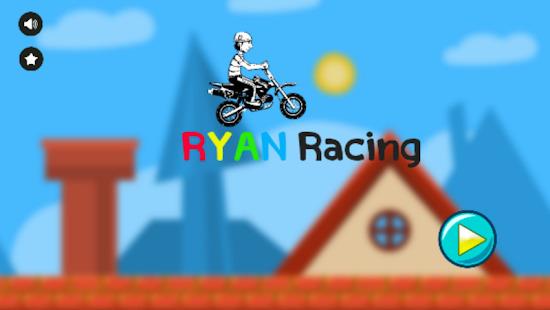 Ryan Racing Toys Screenshot