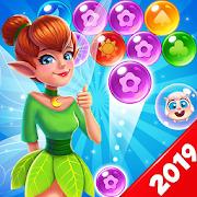 Bubble Elf Fairy - Fantasy Pop Shooter