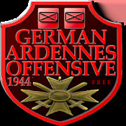 German Ardennes Offensive 1944 free