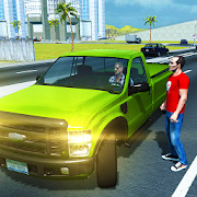 Real Gangster San Andreas Criminal Town 2018