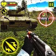 Pacific Shooter 3D : IGI Military Shooting Games