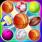 Frenzy Sports: Match 3