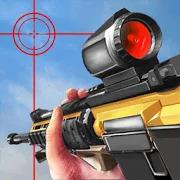 Free Sniper 3D Shooting Game: Bullet Strike Gun