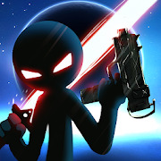 Stickman Ghost 2: Galaxy Wars - Shadow Action RPG