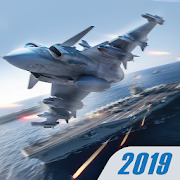 Modern Warplanes: Wargame Shooter PvP Jet Warfare