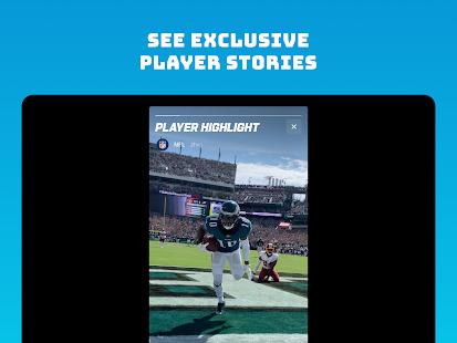 NFL Fantasy Football Screenshot