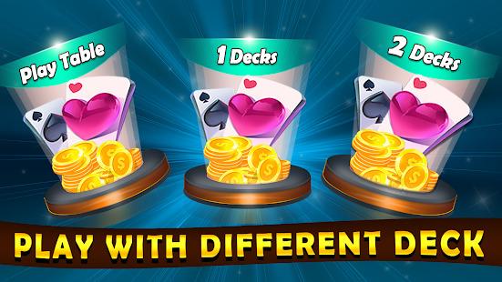 Mindi - Offline Indian Card Game Screenshot