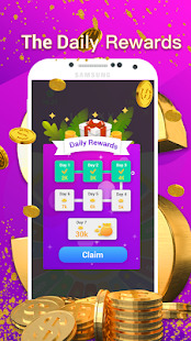 Lucky Time - Win Your Lucky Day & Real Money Screenshot