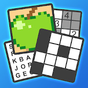 Puzzle Page - Crossword Sudoku Picross and more