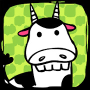 Cow Evolution - Crazy Cow Making Clicker Game