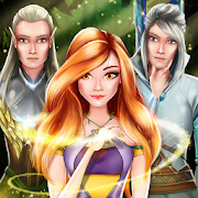 Fantasy Love Story Games