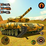 Army Tank Battle War Machines: Free Shooting Games