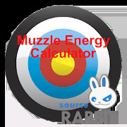 Muzzle Energy Calculator