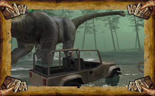 Dinosaur Assassin Screenshot