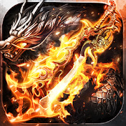 Royal Dragon Of Legend