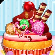 Cupcake Game: Cupcake Maker Cooking Games