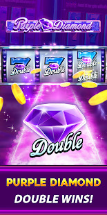 Wild Triple Slots: Classic Vegas 3-Reel Slots! Screenshot