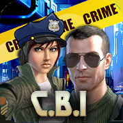 Hidden Object Games : Criminal Case CBI