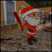 Santa Granny Horror Game 2019