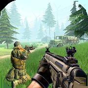 Jungle Counter Attack: US Army Commando Strike FPS