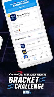 NCAA March Madness Live Screenshot